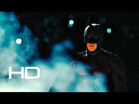 Daughtry - Drown In You - The Dark Knight RIses