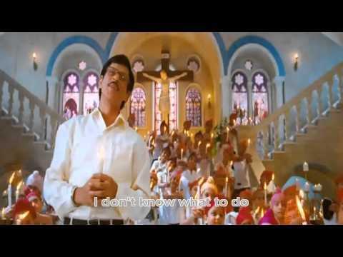Rab Ne Bana Di Jodi (2008) Tu hi toh jannat meri Tu hi mera...