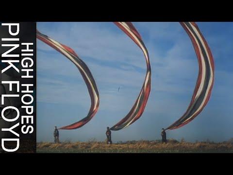 Pink Floyd High Hopes retronew