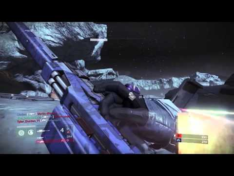 how to play destiny quest
