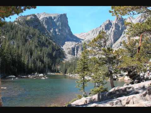 Estes Park, CO - Rocky Mountain National Park - Sept '10  Part II