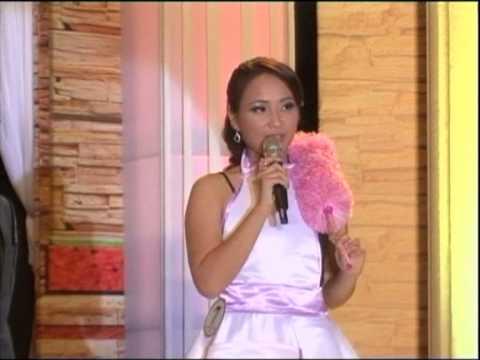 Mrs Malaysia Globe 2014 Grand Finale Part 2