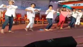 Garo Dance । Garo Song । Wangala । গারো নাচ  । ওয়ানগালা উৎসব