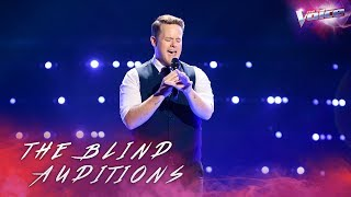 Download Lagu Ben Clark sings Caruso | The Voice Australia 2018 Gratis STAFABAND