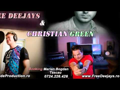 Sonerie telefon » Free Deejays & Christian Green – Tonight – Produced By Code Production