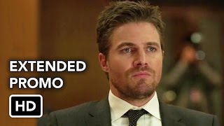 "Arrow 5x15 Extended Promo ""Fighting Fire with Fire"" (HD) Season 5 Episode 15 Extended Promo"
