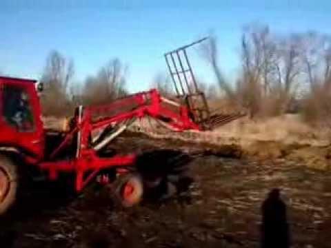 КУНы на трактора МТЗ (МТЗ-82, МТЗ-80, Т-40 и т.д) купить!