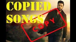 Copied Bangla Movie Songs   SHAKIB KHAN