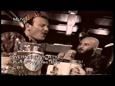 Werner du Baauer - Harlem Shake vs. Pump ab das Bier