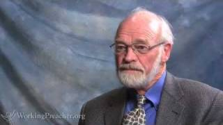 Preaching Moment | Eugene Peterson