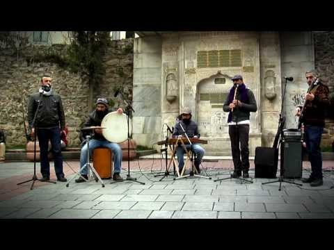 Ethnic BAND - Gel Gör Beni