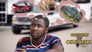Dreams Of Odinaka 1&2 - 2018 Latest Nigerian Nollywood Movie/African Movie/Family Movie Latest New