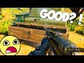 The MP-40 is BACK but... IS IT GOOD? (Black Ops 4 BLACKOUT)