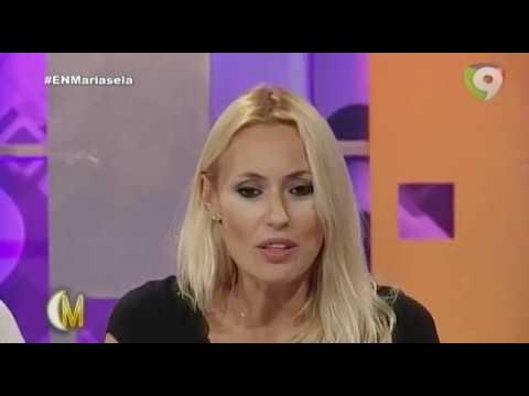 Entrevista a Aurelio manzano, Carolina Cerezuela y Jaime anglada (1/2) – Esta Noche Mariasela