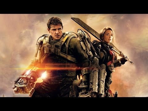 Edge of Tomorrow - Review