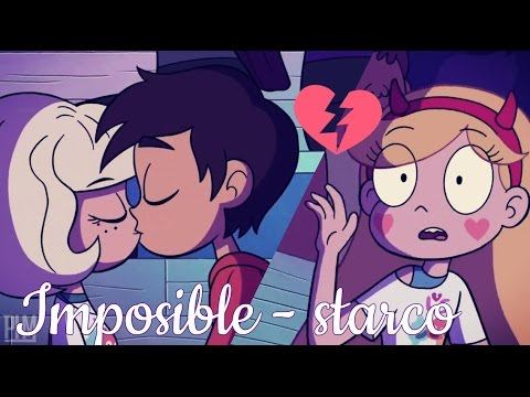Star x Marco - Imposible - (Spanish version) - AMV (Starco)?