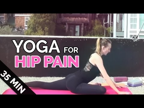 Gentle Yoga Sequence Yoga Sequence For Hip Pain