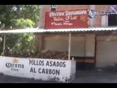 Familia de masacrados en Tuxpan huia tras amenazas en Edomex