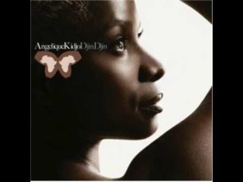 ANGELIQUE KIDJO (feat. Peter Gabriel) - Salala