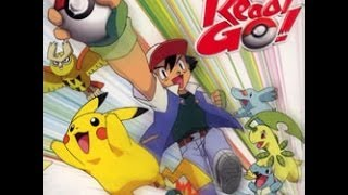 """""""READY GO!"""" by ???? (Naomi Tamura) [Official Audio] (from """"????????? Pocket Monsters"""")"""