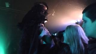 Watch Genitorturers Velvet Dreams video