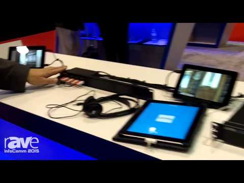 InfoComm 2015: Listen Technologies Introduces ListenWiFi Personal Listening System