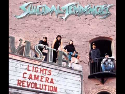 Suicidal Tendencies - Emotion No.13