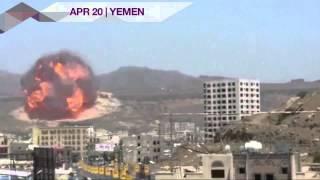 reVIEW: Al Jazeera