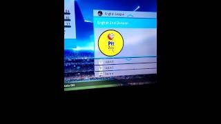 Ps3 pes 2016 ptt 1 lig + Bundesliga