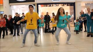 Just Dance 2016 - Hangover (BaBaBa) (Dance Style Crew Cyprus)