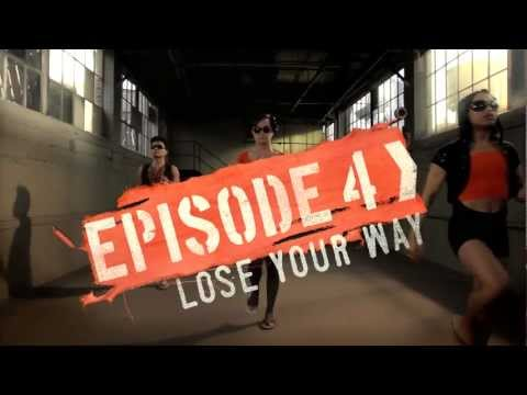 Prison Dancer Episode 4: Lose Your Way