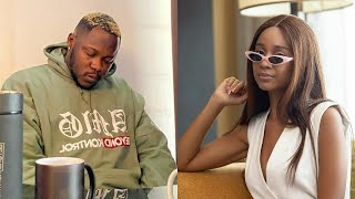 Eii Medikal Snubs Sister Derby Indirectly In a live Interview