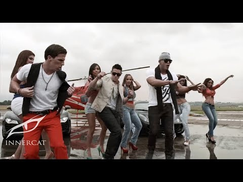 0 Ale Mendoza Ft. Dyland & Lenny   Ready 2 Go REMIX (Official Video)