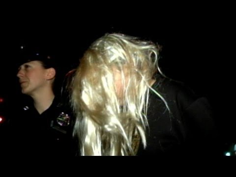 Amanda Bynes Arrested: Alleged Bong Toss Out of NYC Apartment Window G...