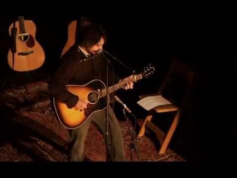 Jeff Tweedy - Sunken Treasure Live