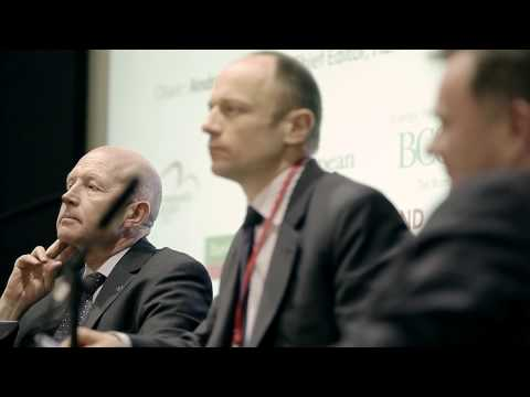 LSE SU Polish Economic Forum 2014 (HD)