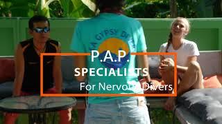 Sea Gypsy Divers - Family Dive Shop in Ao Nang, Krabi