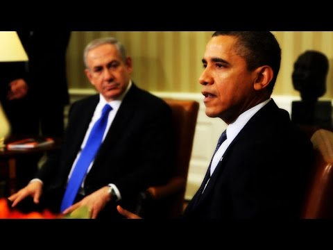 President Obama: Benjamin Netanyahu and I Have Difference on Iran Sanctions