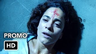 "Queen of the South Season 2 ""Consequences"" Promo (HD)"