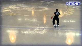 Freestyle Is Beautiful - Freestyle Ice Skating