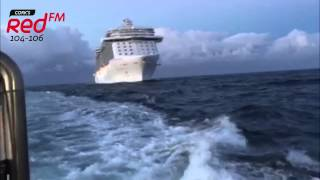 """The Royal Princess plays """"The Banks Of My Own Lovely Lee"""" - Cork's Red FM 104-106 FM"""
