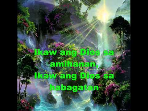 Alpha Omega (cebuano Worship Song) video