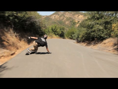 Comet Skateboards // Ethos 40 Raw with Nick Ronzani