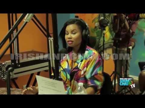 Cecile Interview 2014 Pt 1 video