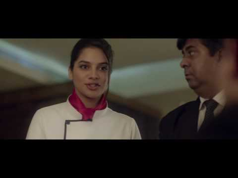 SpiceJet TVC #2 - Hot Meals