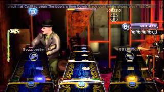 Time Bomb by Rancid Full Band FC #1166
