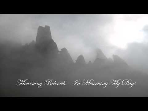 Mourning Beloveth - Sinistra