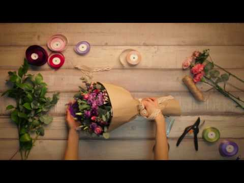 🌺Композиция «Принцесса мая» | Заказ цветов в Киеве