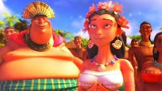 Кругосветное путешествие Элькано и Магеллана - Полнометражный мультфильм - Mult Box TV