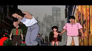 "Akira - Tetsuo's Anger! [English Dubbed Anime] (Movie - 1988) ""Animaze Dub, 2001"""
